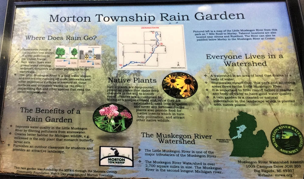 Parks and Recreation – Morton Township