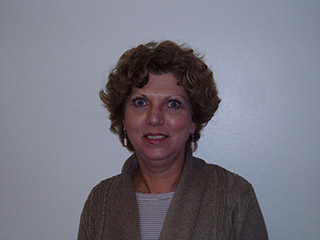 Maureen Wolfe